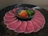 5. Beef Sashimi