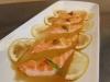 Salmon Usuzukuri