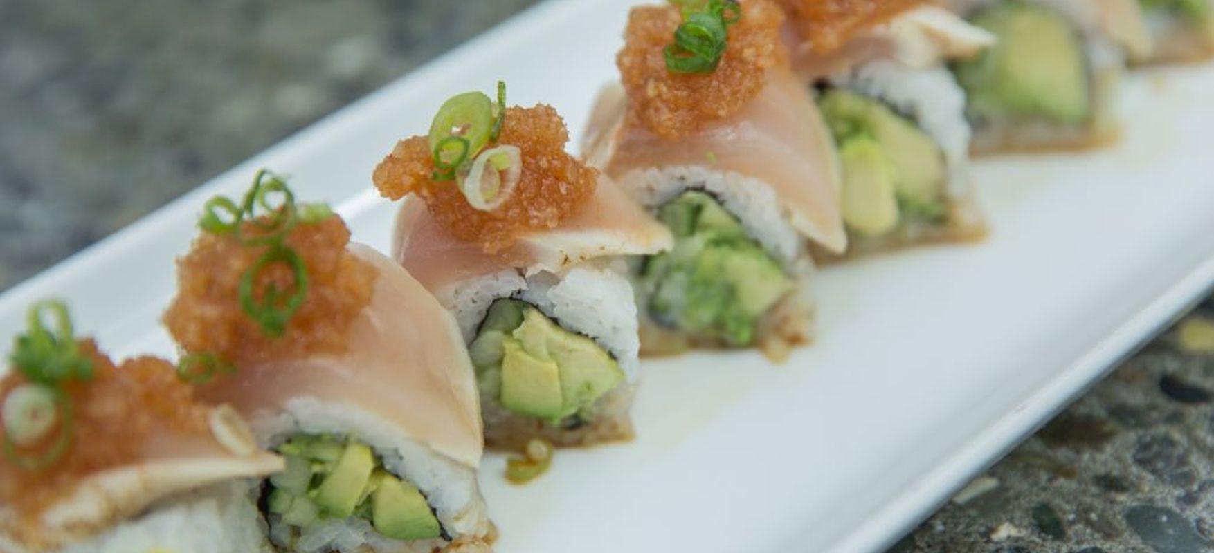 Testimonials Ypdine Honjin Sushi Restaurant Photo 4 33777 En